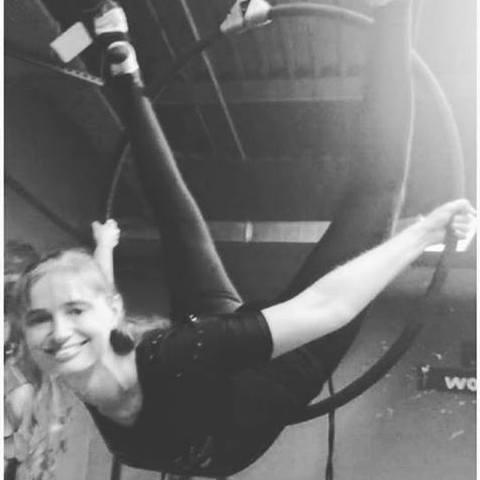 Jane Barayeva - Individual - Ukraine - CircusTalk