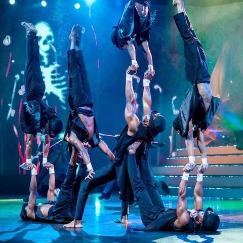 YOUNG WARRIORS ENTERTAINMENT - Agency - Kenya - CircusTalk