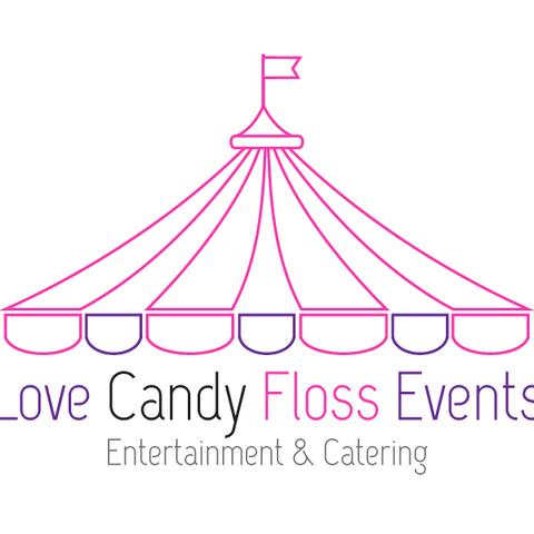 Love Candy Floss Events - Agency - United Kingdom - CircusTalk