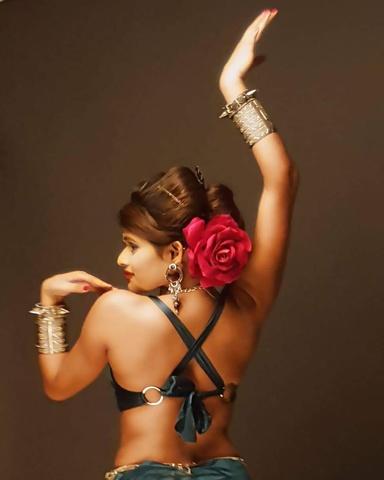 Dhara Thaver - Individual - Canada, India, United States - CircusTalk