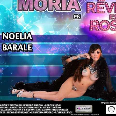 Noelia Barale - Individual - Argentina - CircusTalk