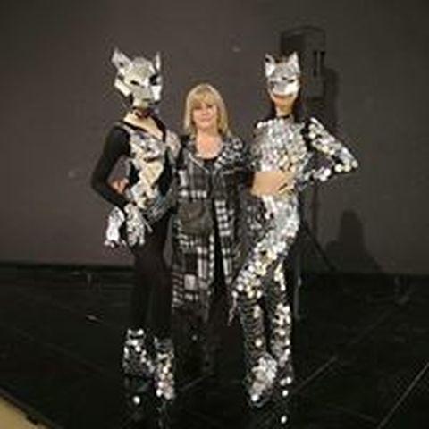 Oxana Volkova - Individual - Belarus - CircusTalk