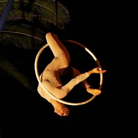 Gemma Pieraccini - Individual - Italy - CircusTalk