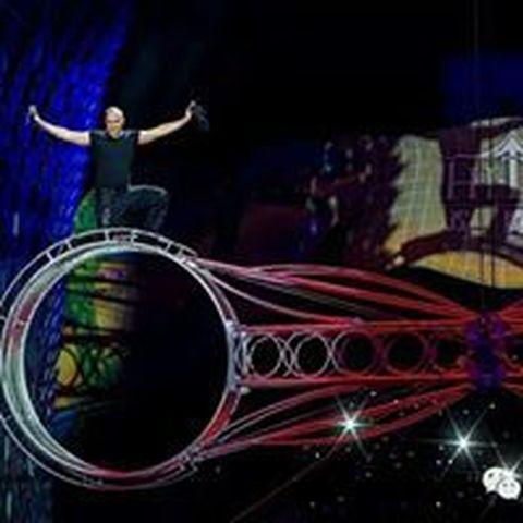 Дмитрий Потехин - Individual - Russia - CircusTalk