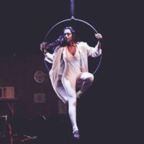 Rani Pillay - Individual - New Zealand - CircusTalk