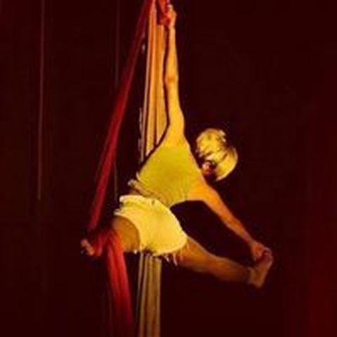 Ivi Berbari - Individual - Argentina - CircusTalk