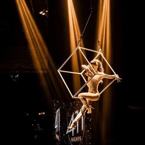 Melina Druta - Individual - Romania, United Arab Emirates - CircusTalk