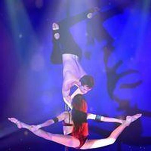 Maksym Potapov - Individual - Ukraine - CircusTalk