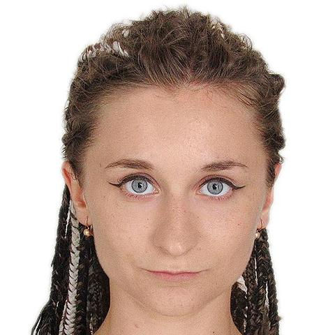 Anastasiia Doroshenko - Individual - Ukraine - CircusTalk