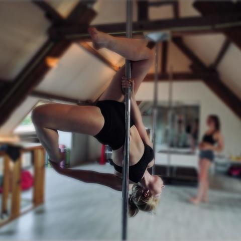 Maxime Loïs de Kruijf - Individual - Netherlands - CircusTalk