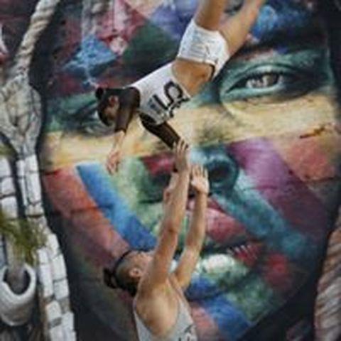 Ingrid Bogotá Meneses - Individual - Colombia - CircusTalk