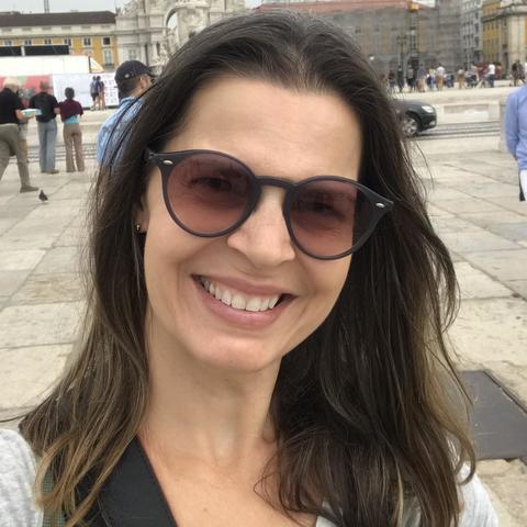 Lélla Hammer - Individual - Brazil - CircusTalk