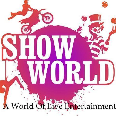 Showworld Ltd - Agency - United Kingdom - CircusTalk