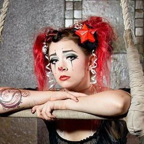 Dawn Hawley - Individual - United States - CircusTalk