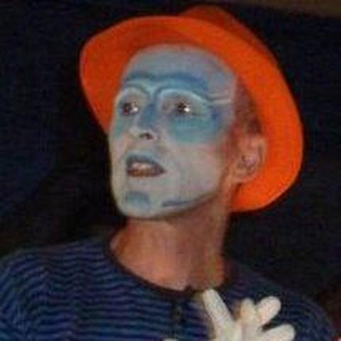 Ruben MCirk - Individual - Colombia, Spain, United Kingdom - CircusTalk