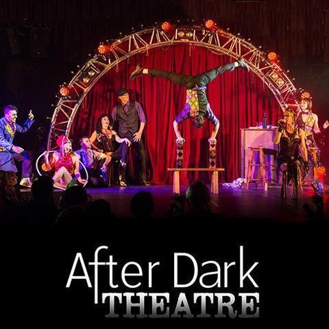AfterDark Theatre - Company - Australia - CircusTalk