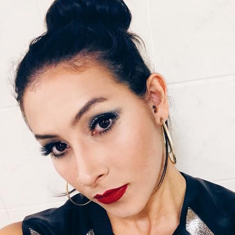 Amanda Vieira - Individual - Brazil - CircusTalk