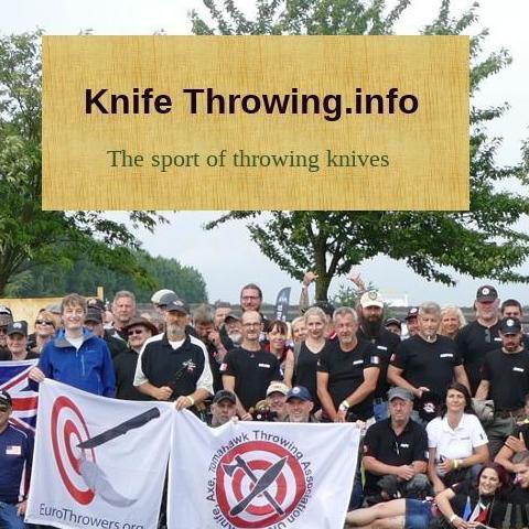 KnifeThrowing Info - Organization - Germany - CircusTalk