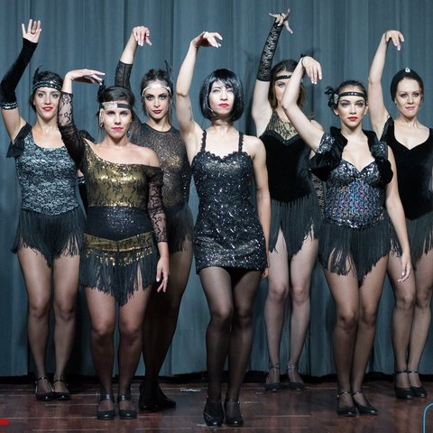 Iris Athanasiadi - Individual - Greece - CircusTalk