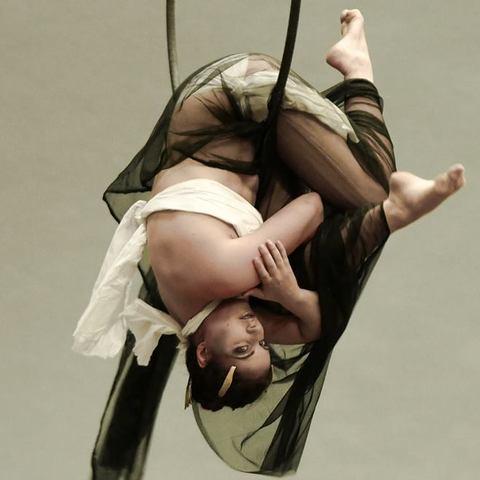 Miranda Tempest - Individual - Canada - CircusTalk