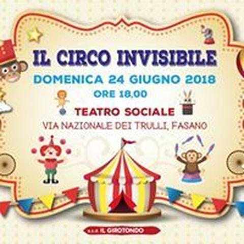 A. S. D. Il Girotondo di Sorrisi - School - Italy - CircusTalk