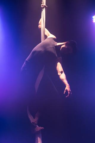 André Sepulvida - Individual - Australia, Brazil, Canada - CircusTalk