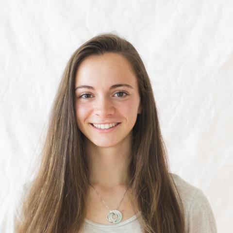 Yasmine Mucher - Individual - Canada - CircusTalk