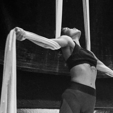Gouramani Menezes - Individual - Brazil - CircusTalk