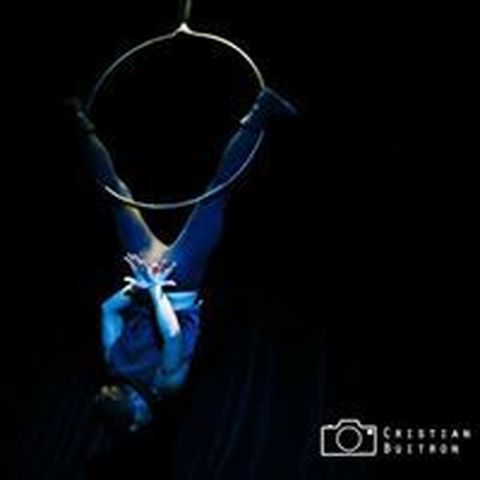 Aníbal Gonzalez - Individual - Ecuador - CircusTalk