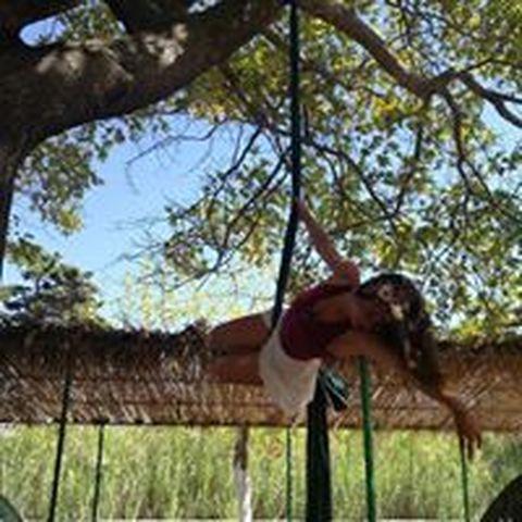 Victoria Xatziargyriou - Individual - Argentina, Greece - CircusTalk