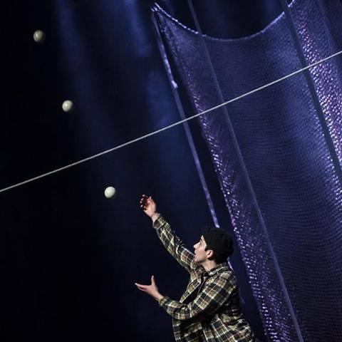 Ariana Silva - Individual - Portugal - CircusTalk