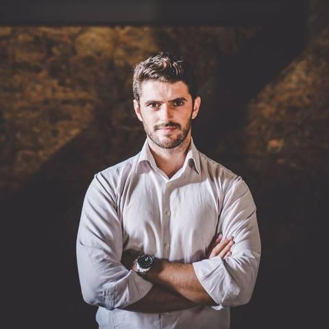 Daniel Vilar - Individual - Portugal - CircusTalk