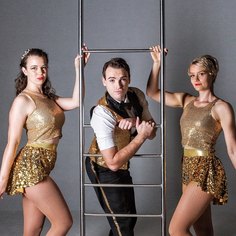 Jack Wilde - Individual - Australia - CircusTalk