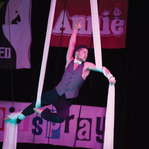 Andrew Woolley - Individual - United States - CircusTalk