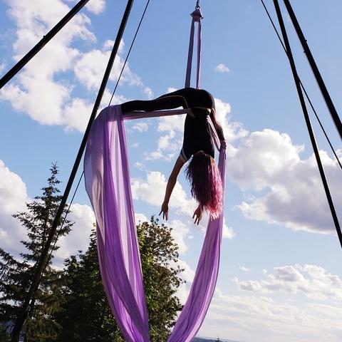 Avril Wilson - Individual - United States - CircusTalk