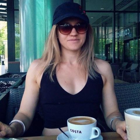 Olga Rundel Chaplay - Individual - Ukraine - CircusTalk