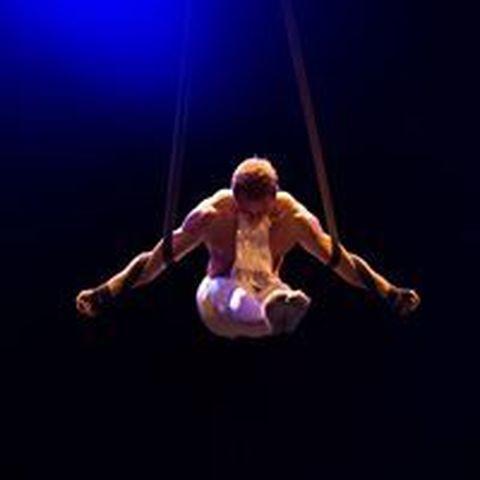 Marc Maurice Unruh - Individual - Germany - CircusTalk