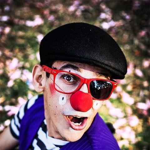 Alecsandro Alves - Individual - Brazil - CircusTalk