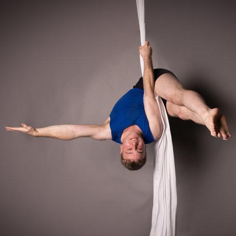 Adam Osborn - Individual - United Kingdom - CircusTalk