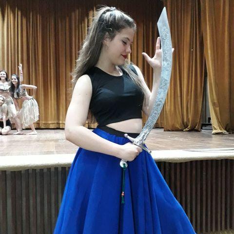 Catalina Leon - Individual - Argentina - CircusTalk
