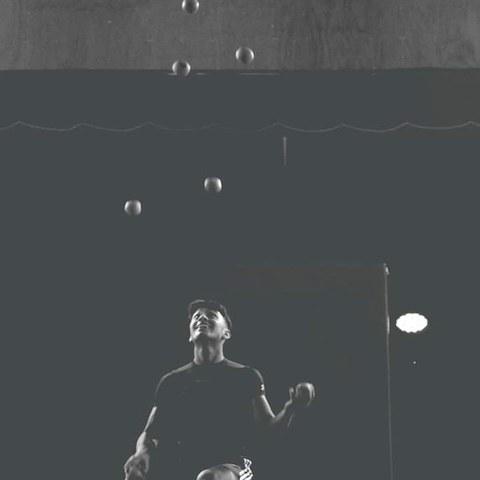 Adolfo Esteban - Individual - Chile - CircusTalk