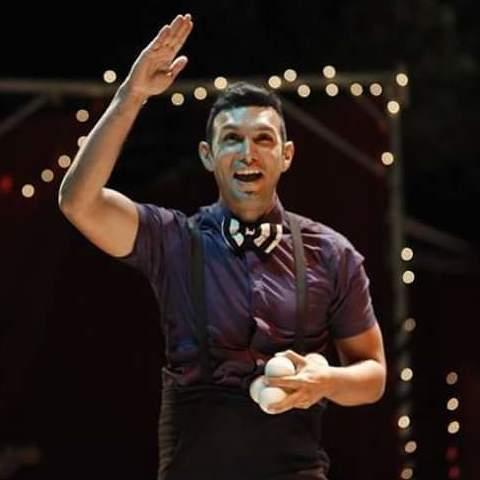 Aldo Villacorta - Individual - Peru - CircusTalk