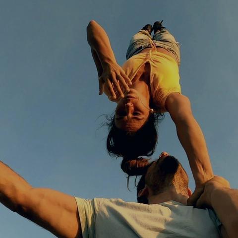 Cia_entremanos - Company - Spain - CircusTalk