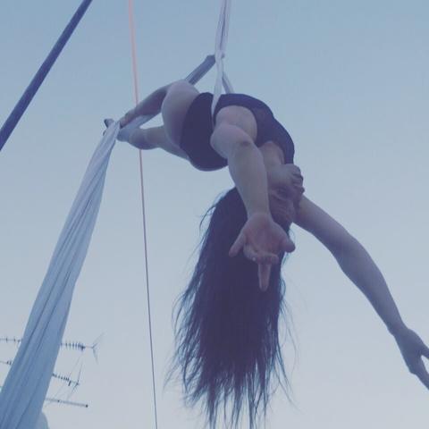 Katie Ioannidou - Individual - Greece - CircusTalk