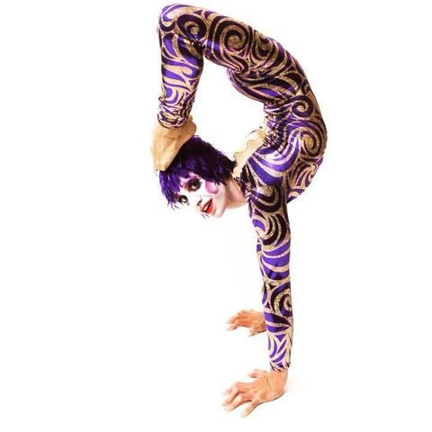 Leila Noone - Individual - United States - CircusTalk
