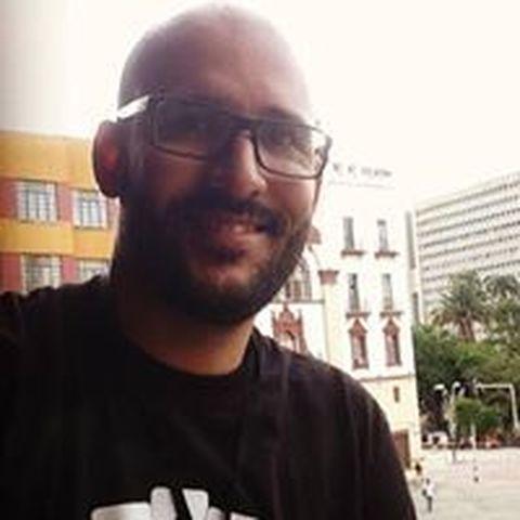 Juan Araújo - Individual - Brazil - CircusTalk