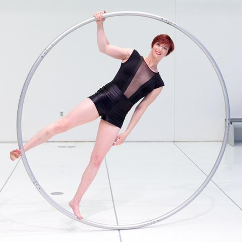 Alexis Hedrick - Individual - United States - CircusTalk