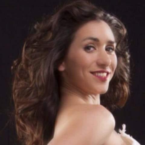 Callista Vasselle Marion - Individual - France - CircusTalk