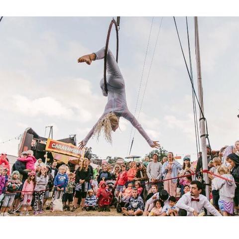 Megan-Bethany Walsingham - Individual - United Kingdom - CircusTalk