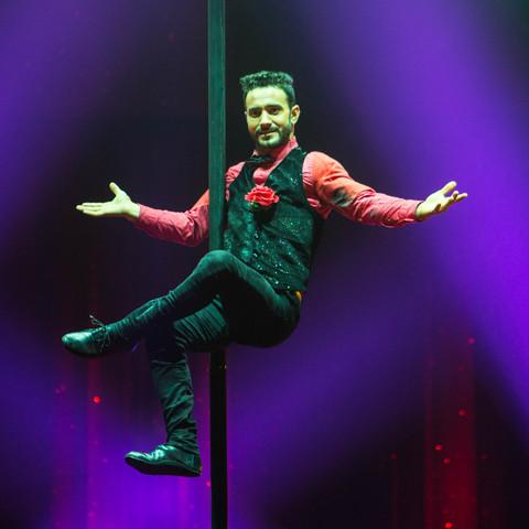 Alex Bogdi - Boldojar - Individual - Romania - CircusTalk